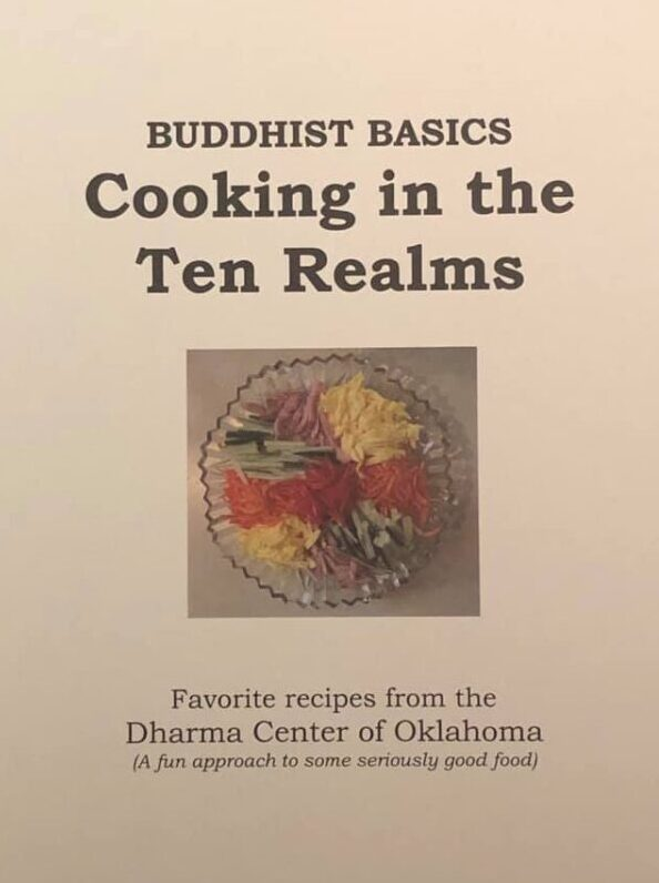 RKOK Cookbook (available for purchase)